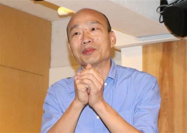 韩国瑜专心市政、积极防疫 高雄日渐恢复生气