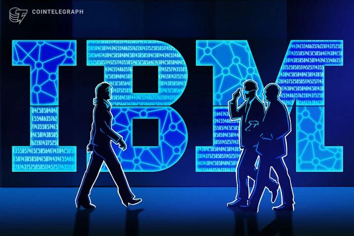 IBM称赞其CEO在区块链业务发展中发挥着重要作用
