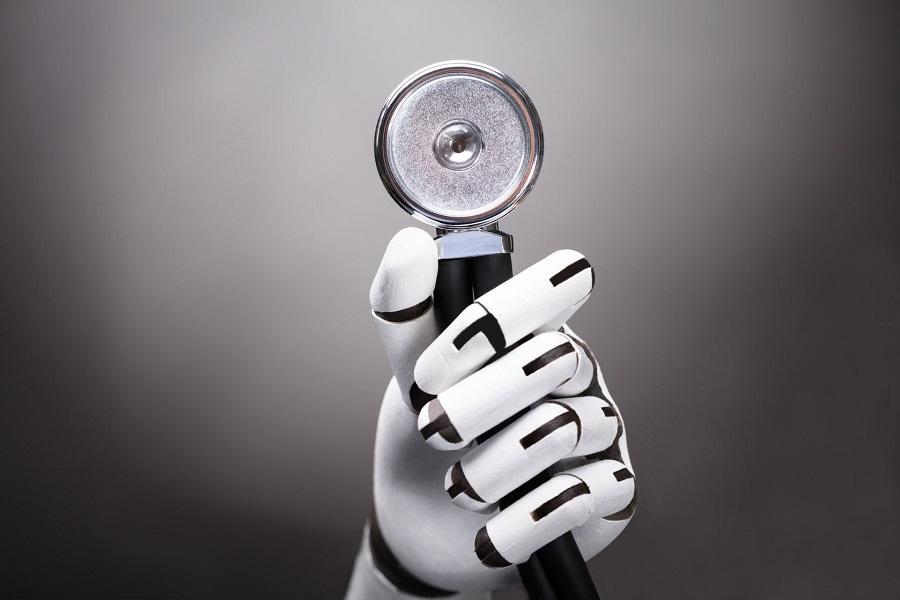 疫情结束后,服务机器人迎来黄金发展期丨盘点