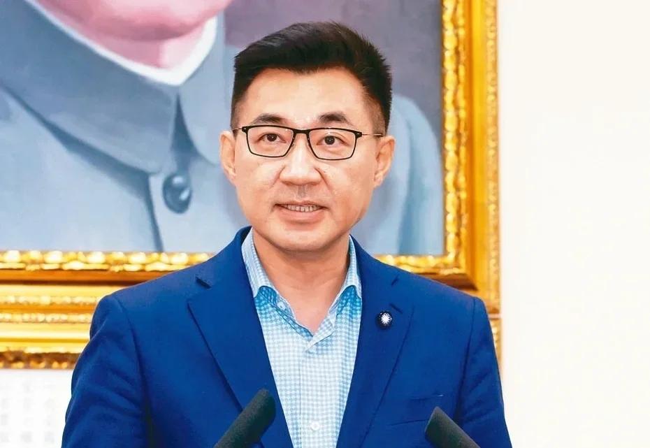 港媒:中国国民党不再祭黄陵 另有想法?
