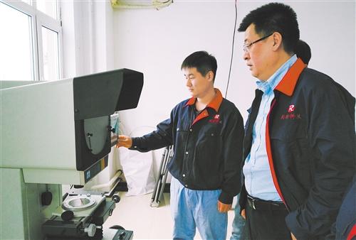 黑龙江多措并举 支持科技型企业发展