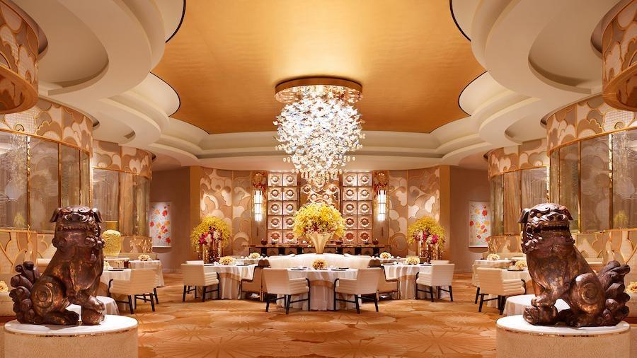 旅游 | 澳门川江月、永利宫上榜「亚洲 50 最佳餐厅」