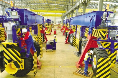 中国制造业复苏,外资投资机会来临?