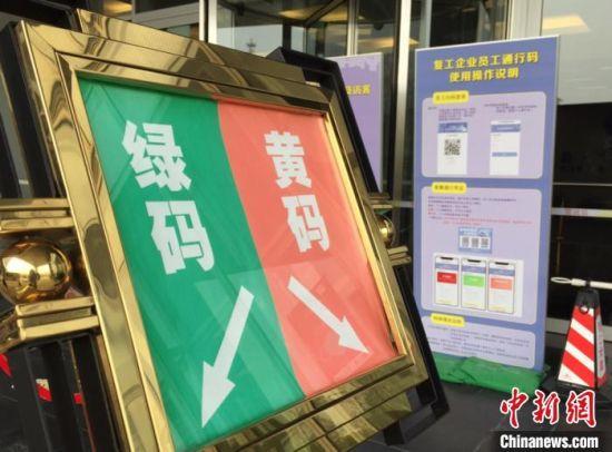 """产业规模约占中国大陆20% 上海集成电路行业开启""""防疫复工"""""""