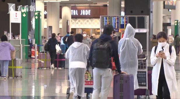 防疫措施再升级!香港延长非香港居民到港入境限制