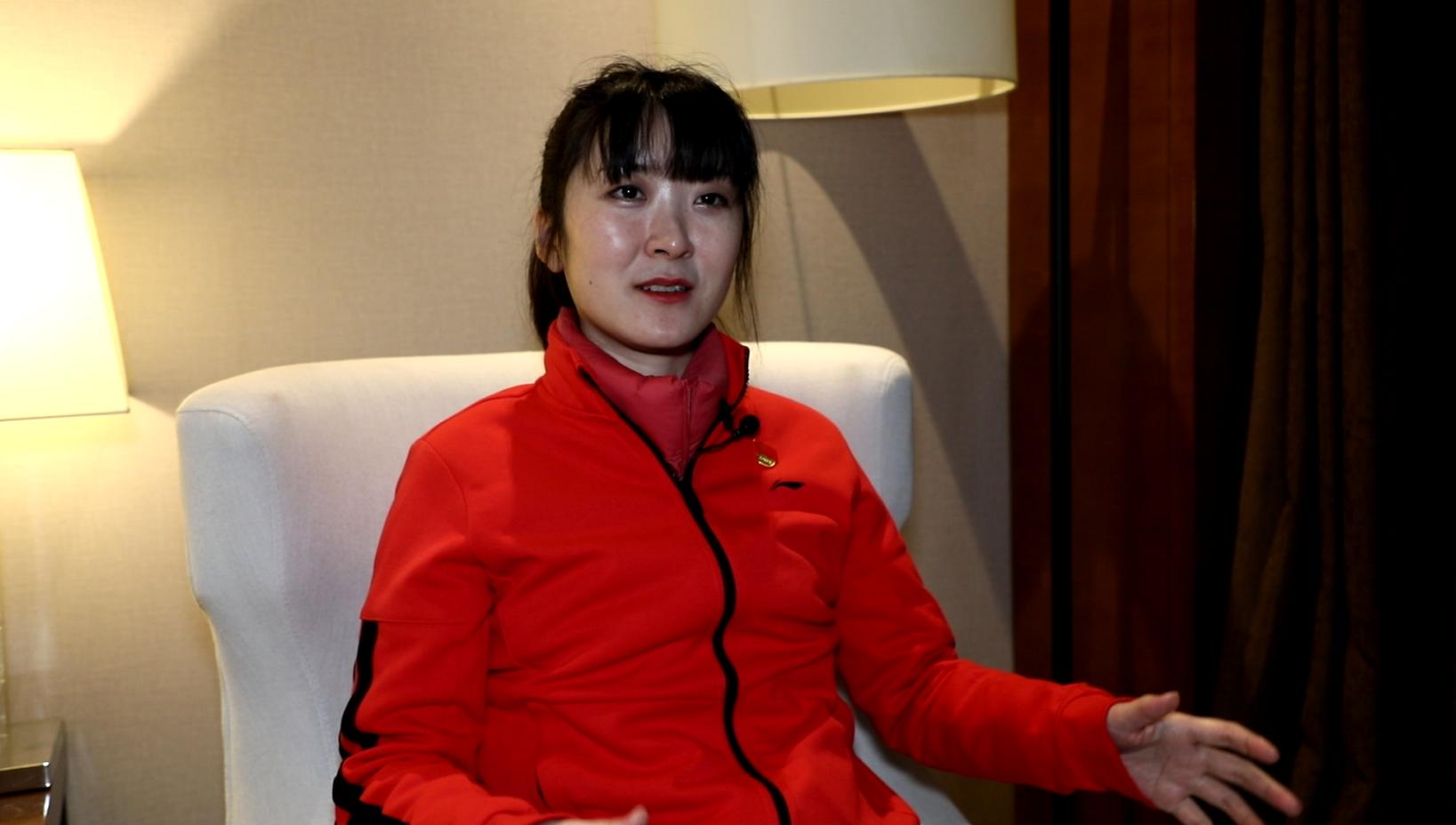 北京援鄂医疗队心理治疗师返京:与队员们的影响是相互的图片