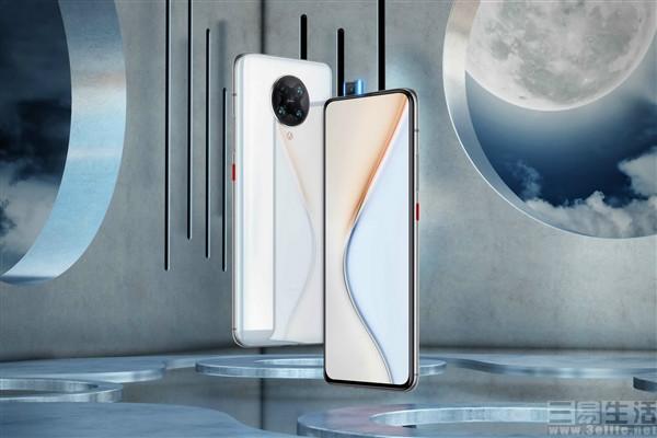 Redmi K30 Pro变焦版顶配公布,并已开启预售