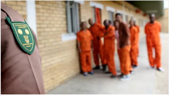 南非东伦敦女子监狱周三将进行大规模筛查和消毒