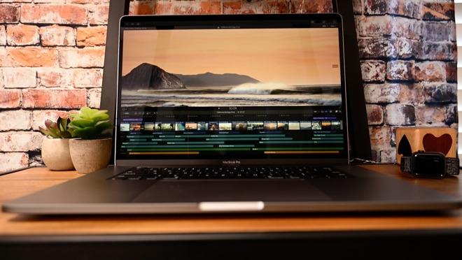 传13英寸MacBook Pro将升级成14英寸 最快下月发布