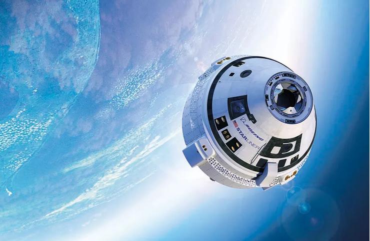 波音载人飞船拟进行第二次无人试飞 尝试与空间站对接