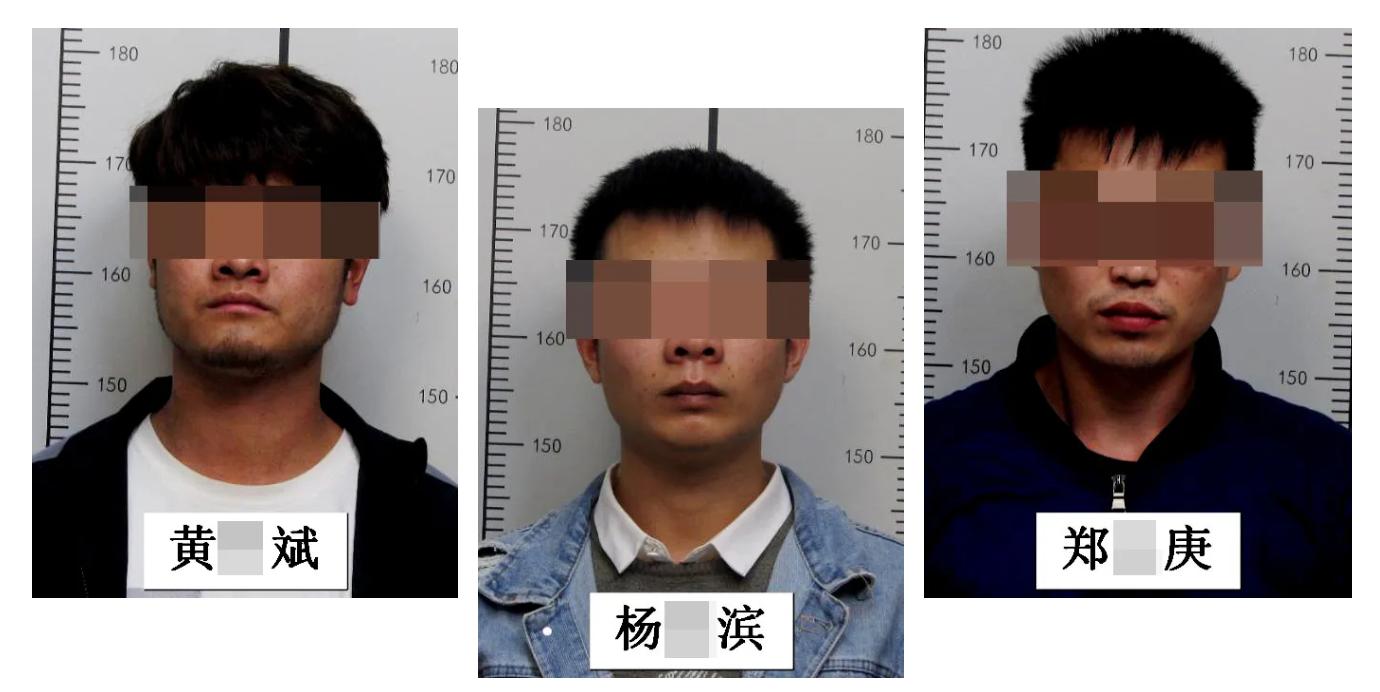 「蓝冠官网」建漳平公安抓获7名涉嫌偷越国蓝冠官网图片