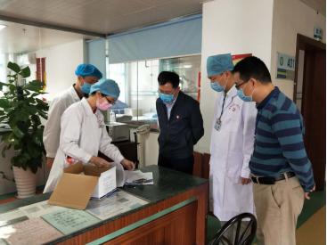 严把关!香洲区165家基层医疗机构恢复日常诊疗服务