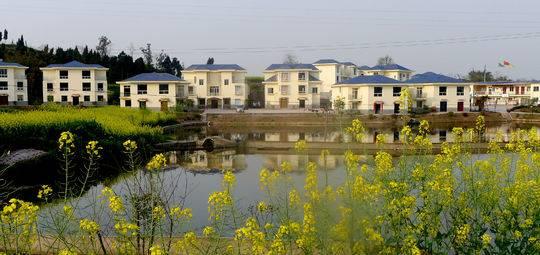 富顺县纳入四川省农村公共基础设施管护体制改革试点创建名单 为全省首批7个创建试点县(市、区)之一