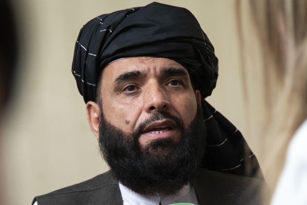 塔利班中断与阿富汗政府释囚谈判