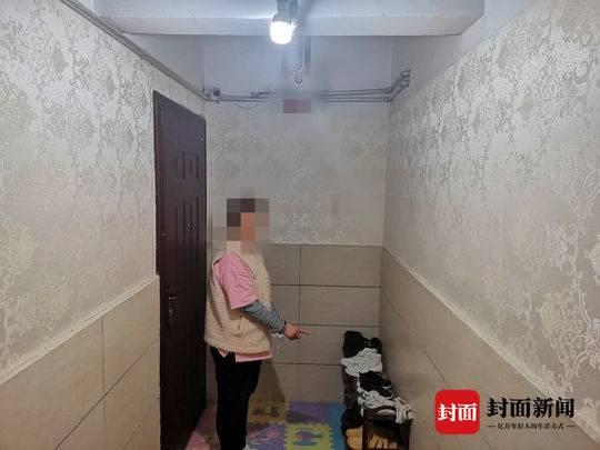 奇葩!专偷鞋子自己穿,四川巴中一女子被警方抓获