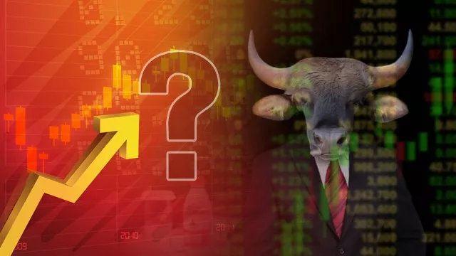 """突发!欧洲央行祭出史无前例大招,全球股市一夜进入""""技术牛""""!"""