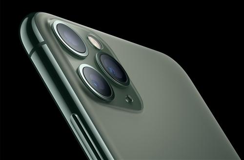 苹果A14处理器细节曝光,iPhone 12下半年发布稳了?
