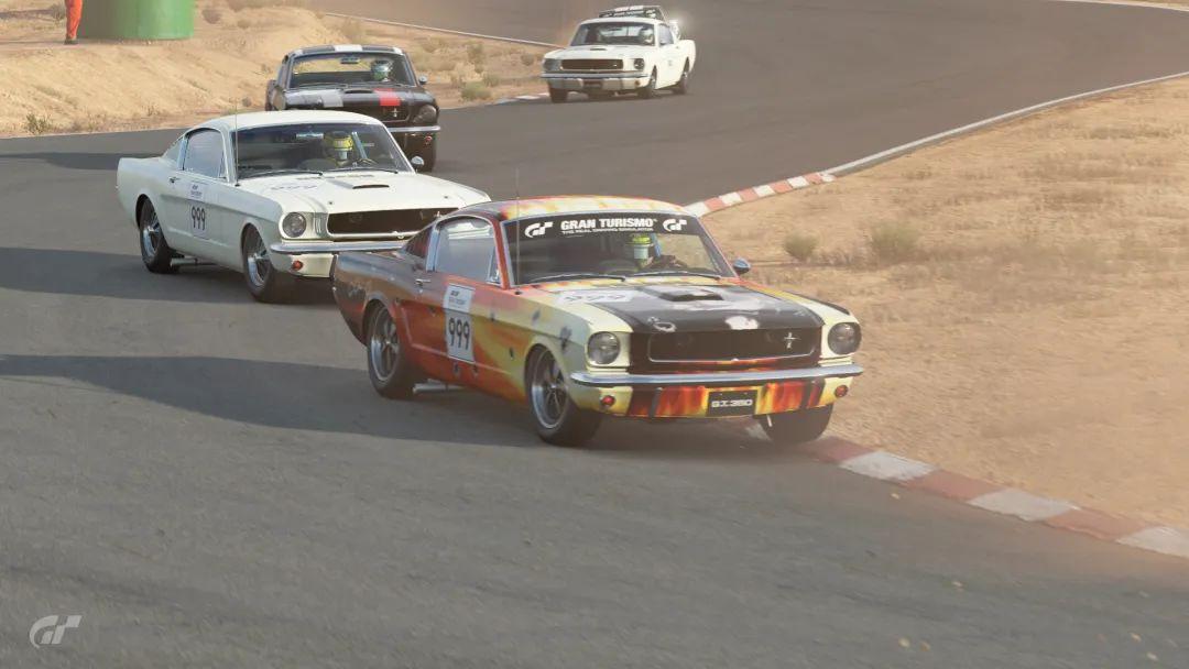 E-Racing 第五场-超级GT周末即将开赛!