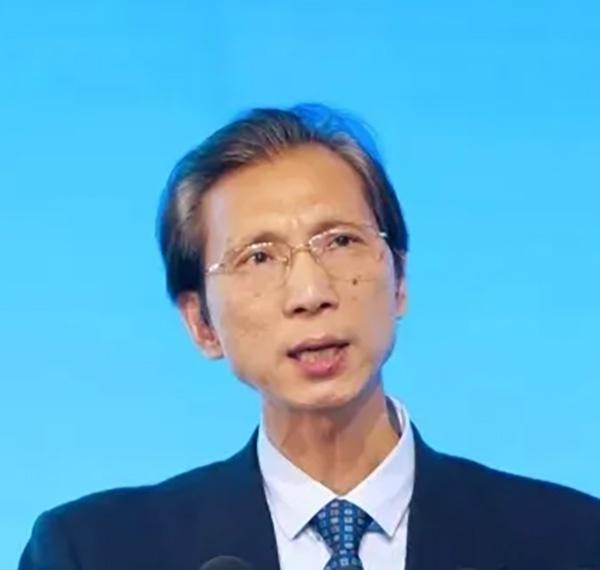 原中国城市规划设计研究院院长杨保军调任住建部总经济师