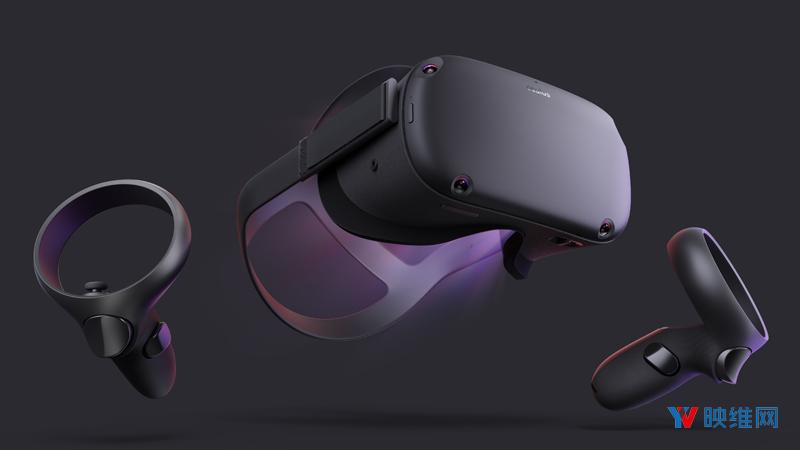 Oculus正式推出OpenXR Mobile SDK