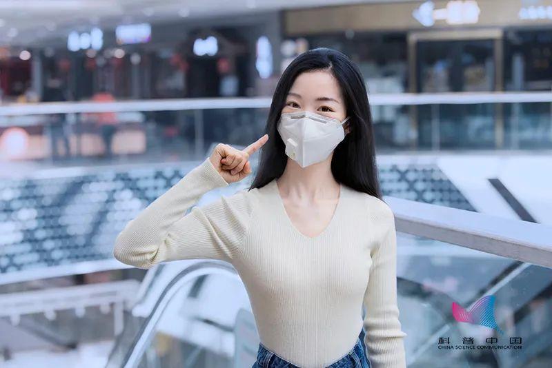 【扩散】世卫组织最新提醒:仅戴口罩防不住新冠病毒