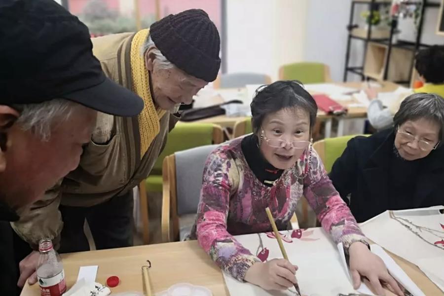 一文详解香港社区居家养老的8大模式与具体做法