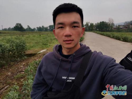 【暖新闻·江西2020】好样的!景德镇学院这位大学生的一个举动,挽救了一个家庭!