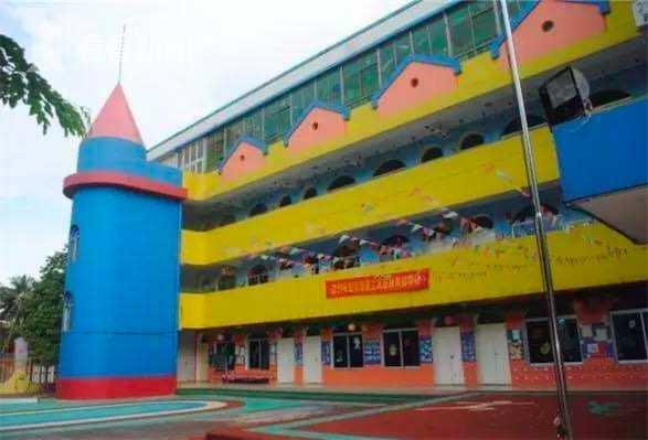 海口:幼儿园5月13日起陆续开园图片