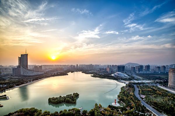 【摩天开户】安徽省会合肥目标今摩天开户图片