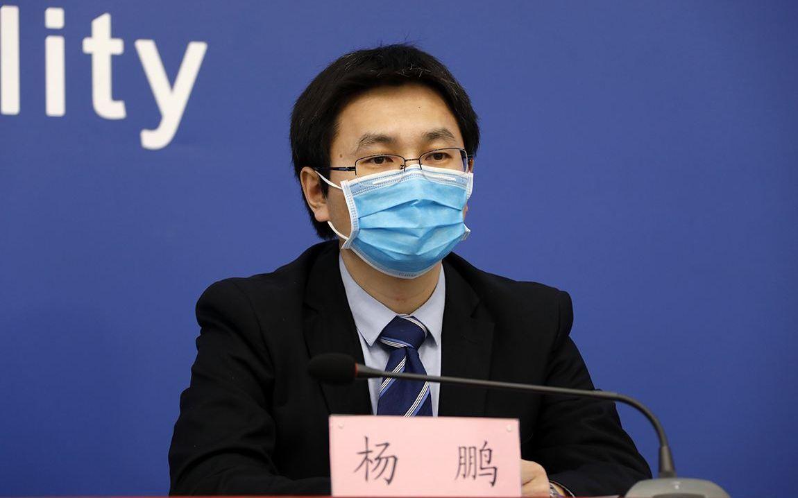 在北京天富追新冠的人,天富图片