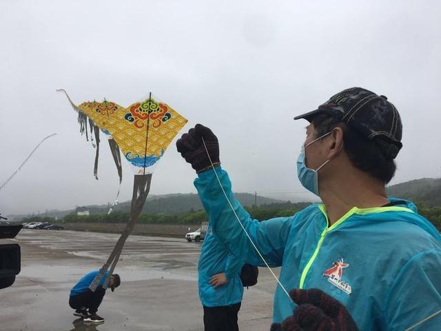 """争奇斗艳的""""风筝盛会""""滨海体育嘉年华沙滩风筝节来了"""