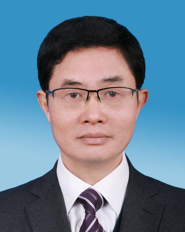 江西南昌市委常委、政法委书记刘家富当选为市政协主席图片