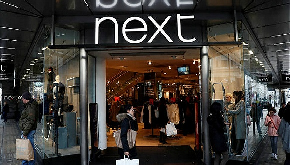 英国快时尚NEXT开始重押美妆集合店 想做下一个丝芙兰