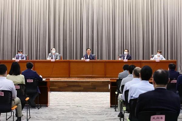 天富:信息通信研究院天富党委书记副院图片