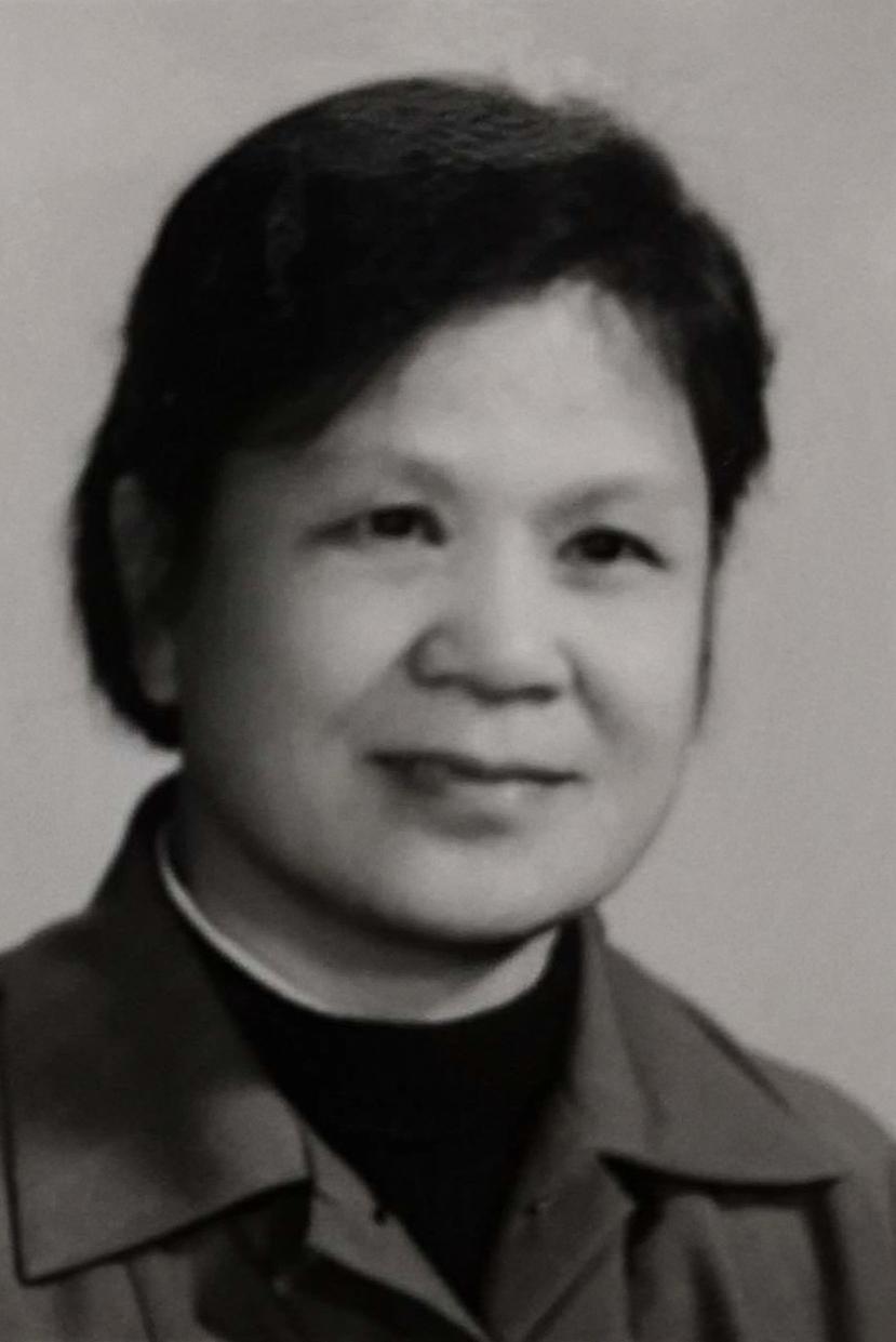 「天富」学家麦天富梅翘逝世享年94岁图片