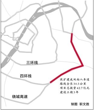 武汉城建   途经江夏光谷的高速扩建,白沙洲公铁大桥再起风波?