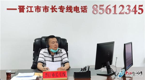培训机构何时开班?小升初如何招生? 晋江市教育局局长回应热点