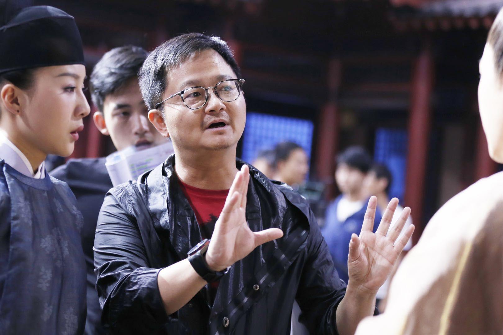 天富,拍可天富不拍的剧就不要拍了丨中国导演战疫访图片