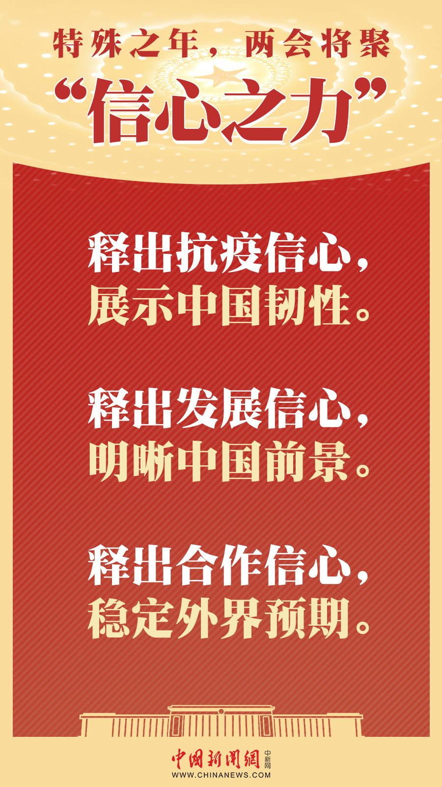 「杏悦」两会前瞻特殊杏悦之年两会将聚信心之力图片