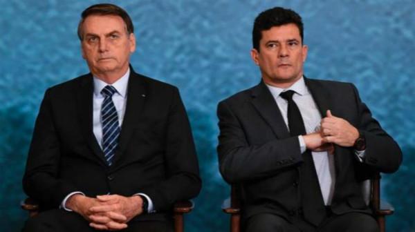 涉嫌干预司法 巴西总统被查