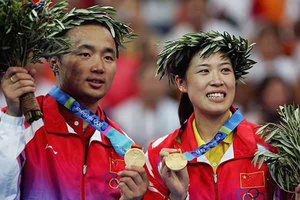 对话|留守武汉100天,这是羽毛球奥运冠军高崚的抗疫故事