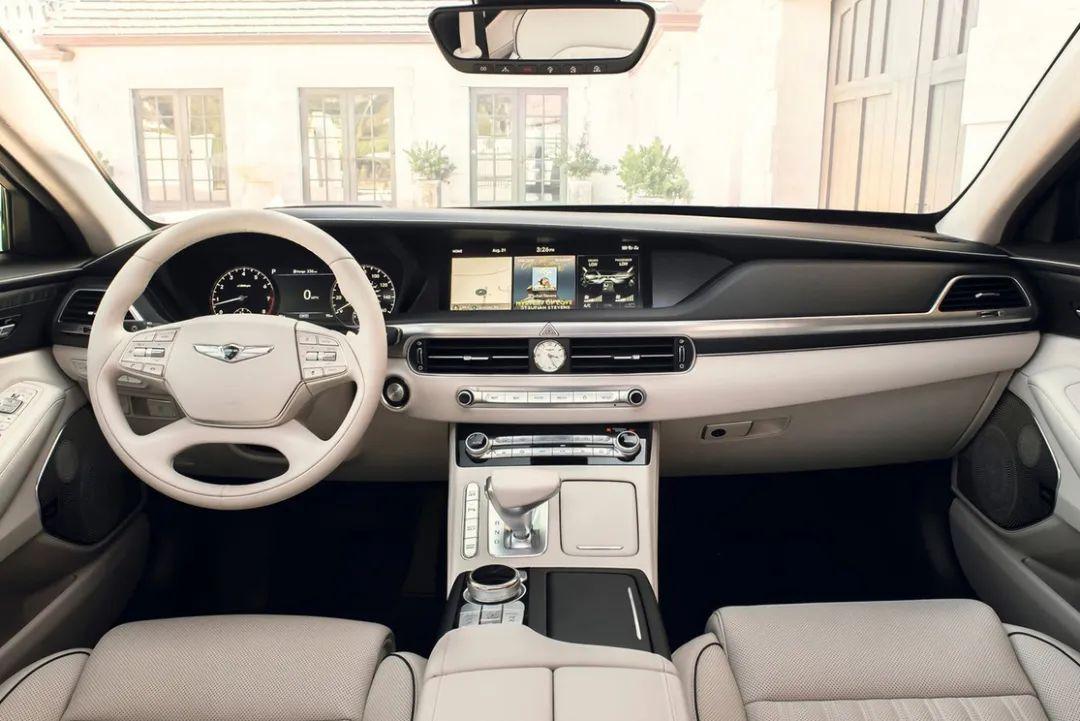三线豪华品牌的尊严,这三款旗舰轿车即将登场!
