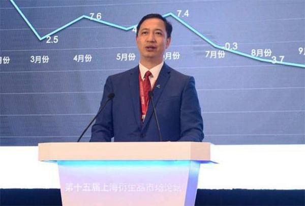 天富:工作调动中铝股份董事长卢东亮卸任天富图片