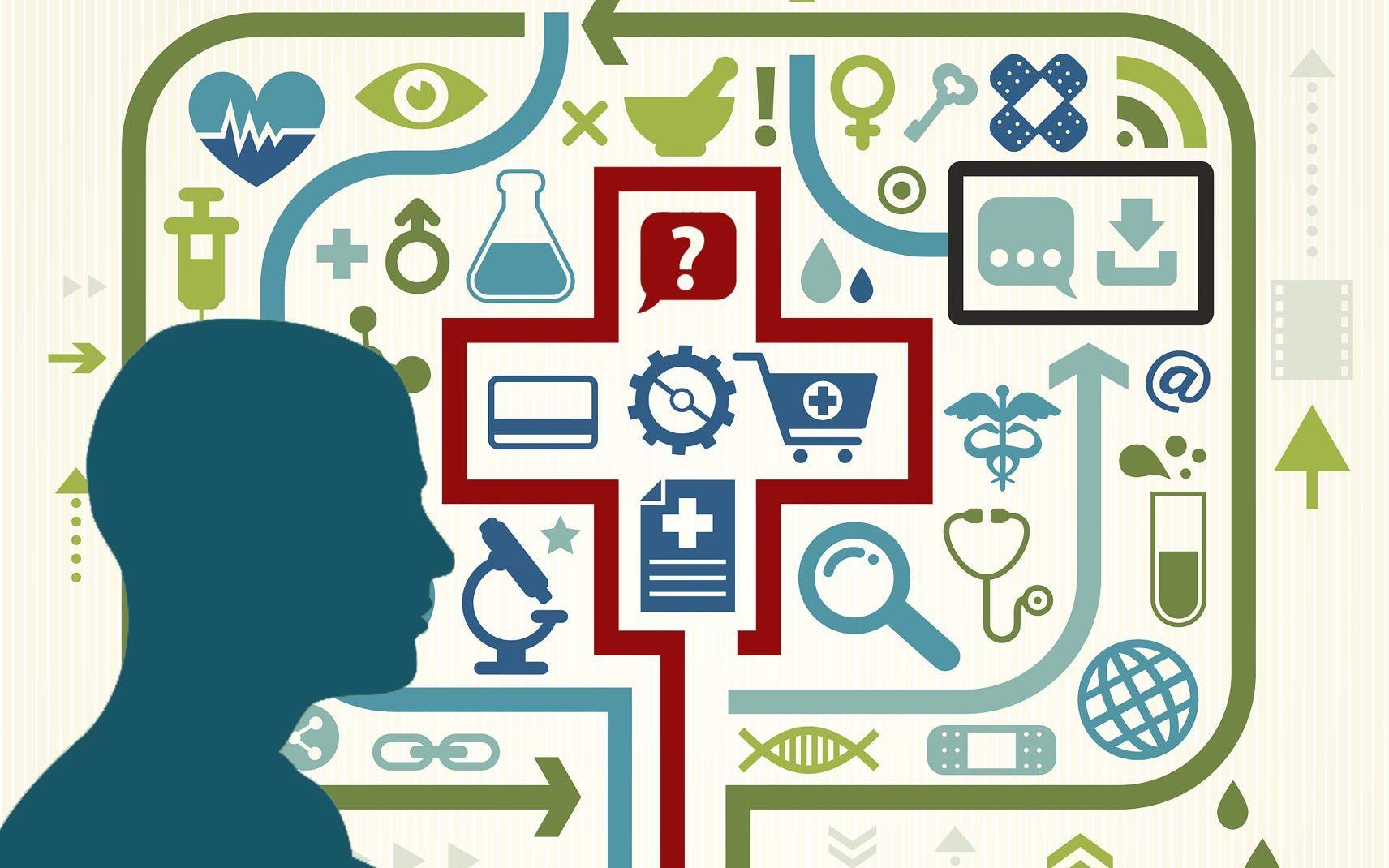 """""""复星健康+""""在线平台免费义诊3天 万名医生参与图片"""