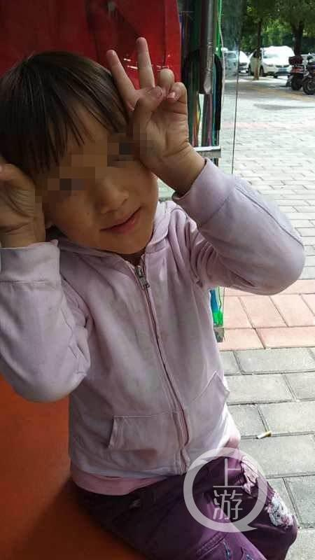 贵州9岁女童被继父砍伤,生父称女儿状况堪忧,行凶者家属至今未联系他