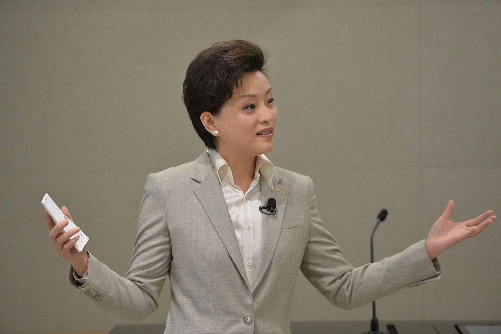 「摩天登录」委任杨澜为独立董事任摩天登录期三年年薪图片