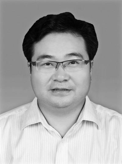 九江市人大常委会副主任孙朝辉同志简介