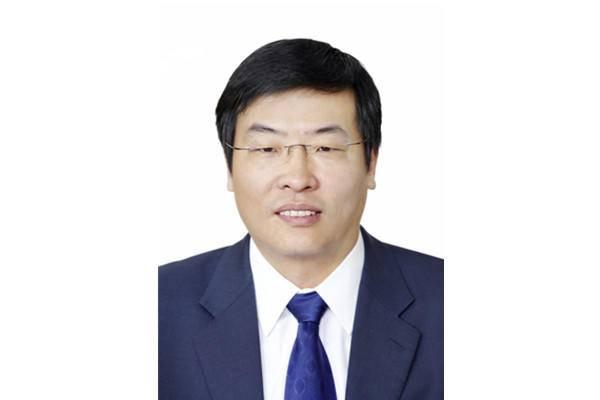 马欣任江苏省副省长(图/简历)图片
