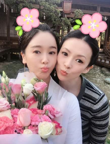 好长!章子怡首部电视剧又叕改名,《上阳赋》预计80集图片