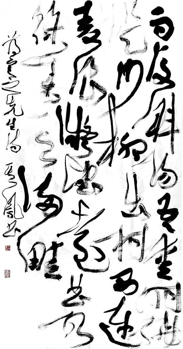 「第六届扬子晚报艺术节」记我的好老师——张其凤